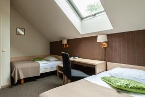 Hotel Sigulda, Отели  Сигулда - big - 73