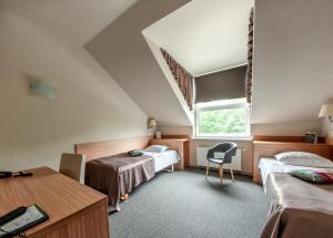 Hotel Sigulda, Отели  Сигулда - big - 72