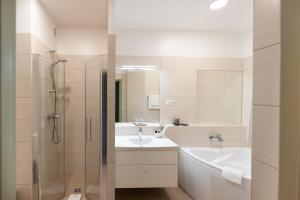 Hotel Sigulda, Отели  Сигулда - big - 71