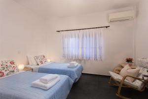 Aneli Luxury Villas-Villa Aegina Aegina Greece