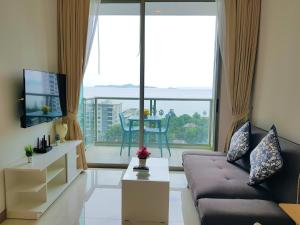 Luxury Sea View Riviera By Pattaya Holiday - Ban Bang Kalo