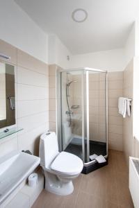 Hotel Sigulda, Отели  Сигулда - big - 18