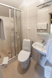 Hotel Sigulda, Отели  Сигулда - big - 6