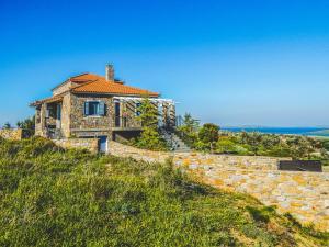 Kleanthis Stone House - Kondiás