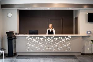 Hotel Sigulda, Отели  Сигулда - big - 76