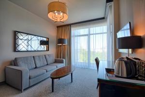 Prywatny apartament na wydmie