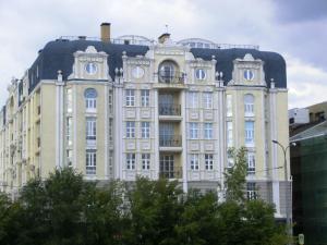 Apartment on Kremlevskaya - Kízitcha