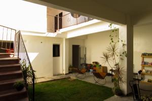 Nomad Hostel, Hostely  Santa Cruz de la Sierra - big - 22