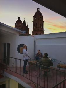 Nomad Hostel, Hostely  Santa Cruz de la Sierra - big - 23
