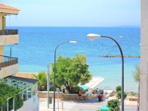 obrázek - Villa Sol - House by the beach in Palma