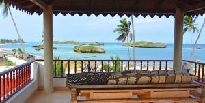 Villa Volandrella - in front of Watamu Beach, Dovolenkové domy  Watamu - big - 25