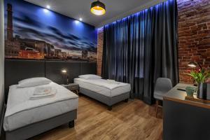 Aparts Loft BedBreakfast
