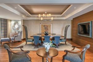 Hilton Dalaman Sarigerme Resort & Spa (26 of 147)