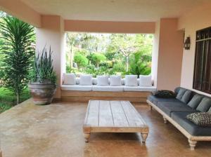 Villa Volandrella - in front of Watamu Beach, Dovolenkové domy  Watamu - big - 26