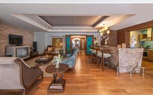 Hilton Dalaman Sarigerme Resort & Spa (22 of 147)