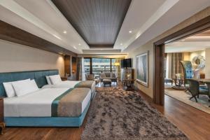 Hilton Dalaman Sarigerme Resort & Spa (21 of 147)