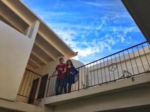 Nomad Hostel, Хостелы  Санта-Крус-де-ла-Сьерра - big - 16