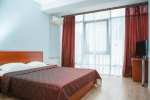 Accommodation in Kirov Oblast