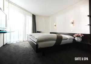 Grand Hôtel Les Endroits, Отели  Ла-Шо-де-Фон - big - 50