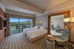 Hilton Dalaman Sarigerme Resort & Spa (6 of 147)