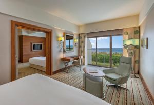 Hilton Dalaman Sarigerme Resort & Spa (5 of 147)