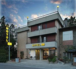 Hotel Anna Siena Nord - AbcAlberghi.com