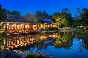 Vana Varin Resort - Suan Son