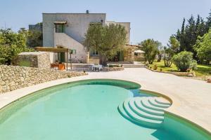 Villa Loren - Castro di Lecce