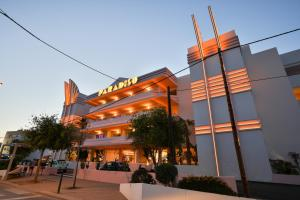 Paradiso Ibiza Art Hotel (32 of 107)