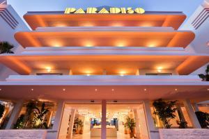 Paradiso Ibiza Art Hotel (35 of 107)
