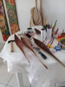 obrázek - Botika Batik Boipeba