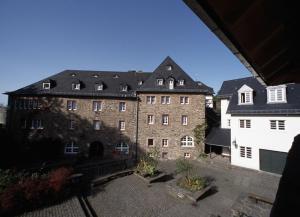 obrázek - Ferienwohnungen Burg Monschau