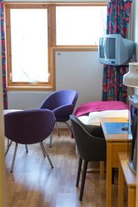 Sydspissen Hotel, Отели  Тромсё - big - 15