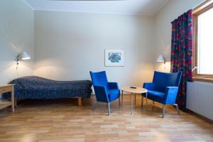 Sydspissen Hotel, Отели  Тромсё - big - 14