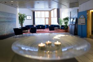 Sydspissen Hotel, Отели  Тромсё - big - 26