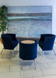 Sydspissen Hotel, Hotely  Tromsø - big - 22