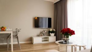Apartament Olimp