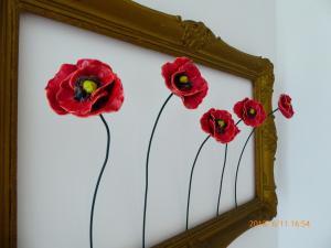 Poppies Apartman