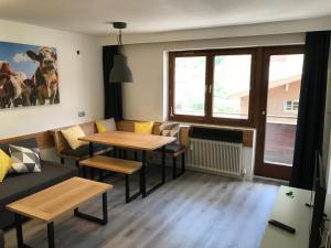 Casa Alpina Relax, Apartments  Saalbach Hinterglemm - big - 9