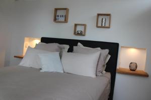 Le Cosy, Apartments  Saint-Pierre - big - 2