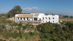 Centro de Naturaleza Cañada Verde, Farmházak  Hornachuelos - big - 79
