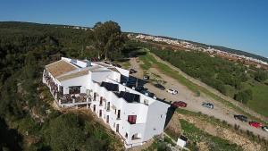 Centro de Naturaleza Cañada Verde, Farmházak  Hornachuelos - big - 69