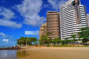 Villa Costeira 2 quartos apt 106 - Fortaleza