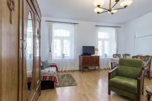 Apartament Gdańsk Wallenroda