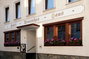Hotel Deutsches Haus - Dörscheid