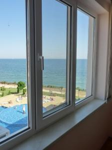 obrázek - Front of complex Sea View apartment, Panorama Fort Beach (Fort Noks Grand Resort)