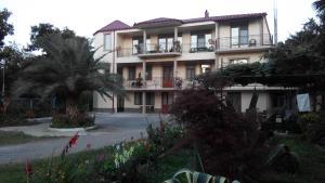 Гостевой дом Avgia, Гонио