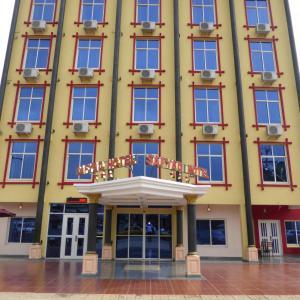 Safyad Hotel
