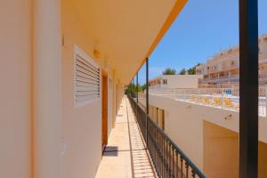 Apartment in Calpe/Costa Blanca 27368, Appartamenti  Calpe - big - 11