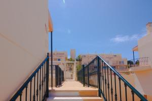 Apartment in Calpe/Costa Blanca 27368, Appartamenti  Calpe - big - 13
